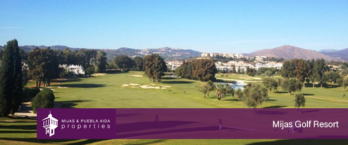 Mijas Golf Resort