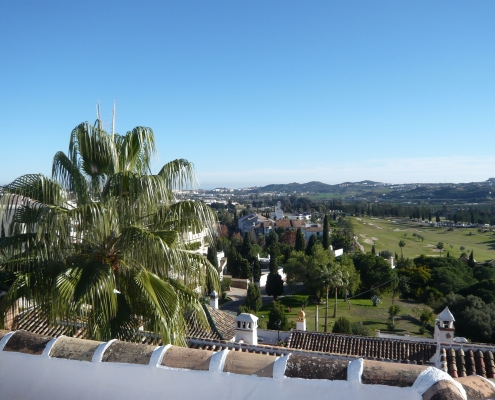 All year round homes with spectacular views in Puebla Aida