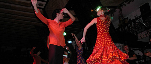 Flamenco Dance Festival Mijas