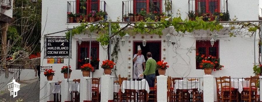 El Mirlo Blanco Mijas Village