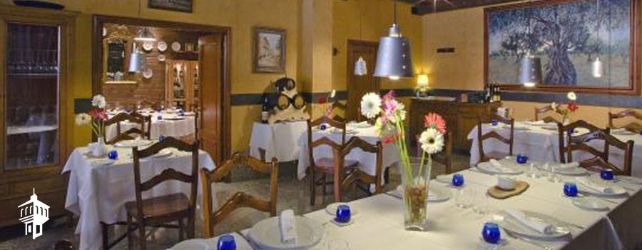 Restaurante Meson El Olivar